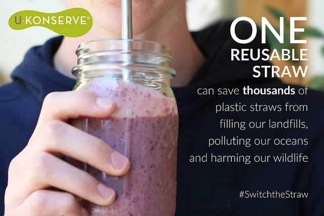 straw-free