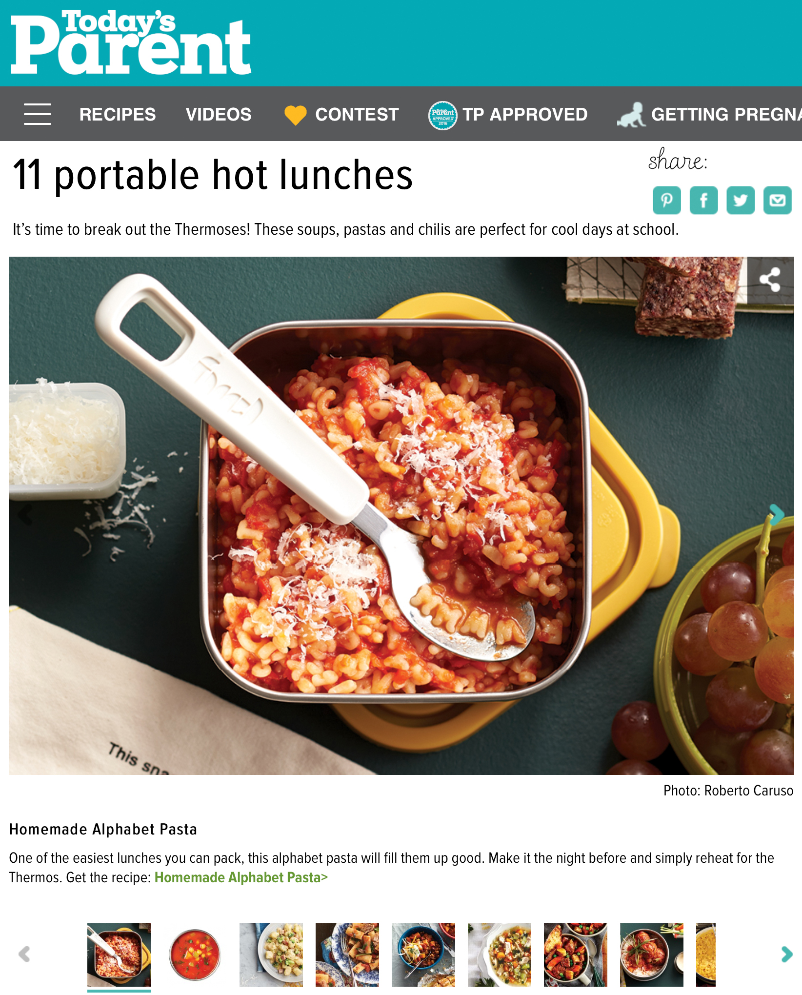U konserve company press releases media mentions your food to go take out birthmarkmag 5 clever lunch boxes and containers realsimple the greening of lunch entrepreneur forumfinder Gallery