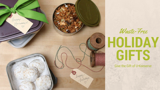 U Konserve Zero Waste Lifestyle Gift Ideas For Christmas