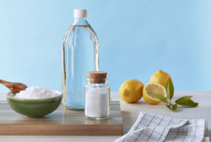 Toxins in Household Cleaning Products
