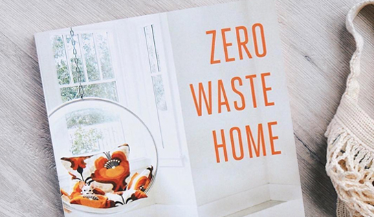 Bea Johnson Zero Waste Home